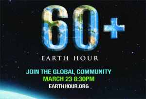 earthhour-web