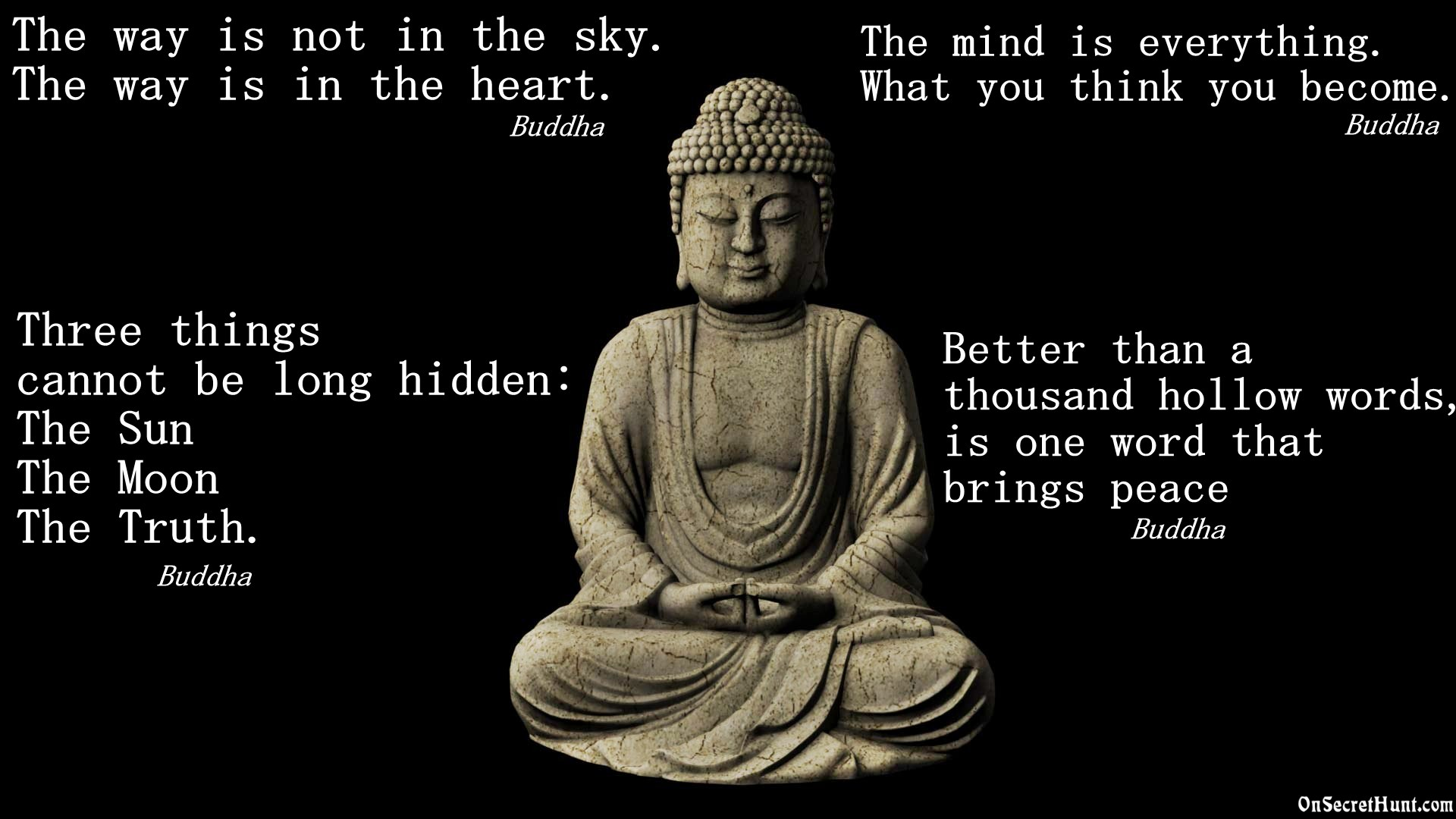 Gautama Buddha Quotes 10 Must Read Life Lessons From Buddha  Sky Pham
