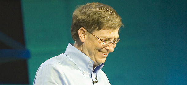 informative speech bill gates Free bill gates papers, essays, and research papers my account your search returned over 400  joanne simpson, worked as a speech therapist although jobs parents.