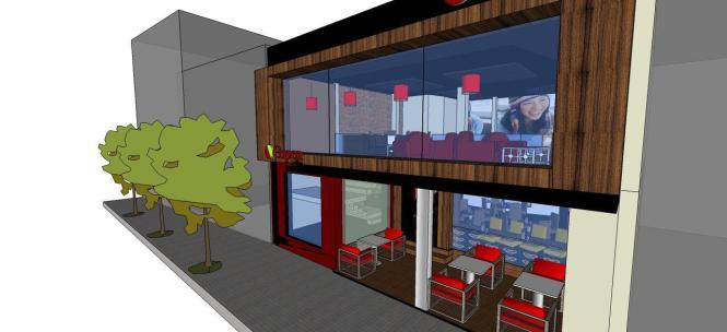 Quán cà phê xinh xắn dành cho người yêu yêu môi trường và cà phê nguyên chất. Nguồn: copencoffee.com