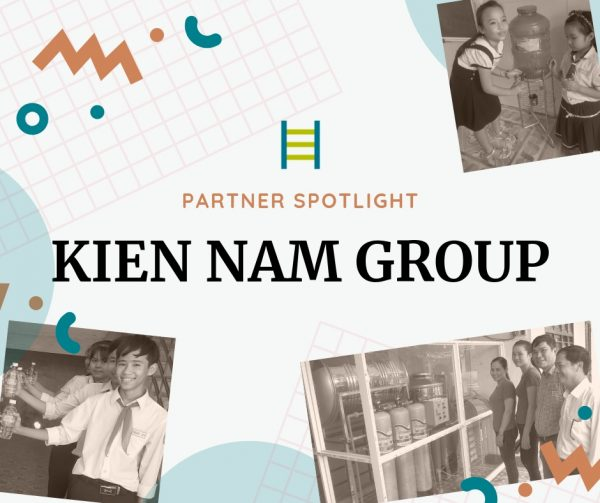 Partner Spotlight: Kien Nam Group